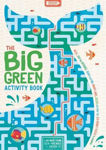Picture of Big Green Activity Book
