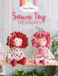 Picture of Anita Catita's Sewn Toy Treasures: 15 easy patterns bursting with charm