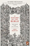 Picture of A History of the Bible: The Book and Its Faiths