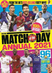 Picture of Match of the Day Annual 2021: (Annuals 2021)