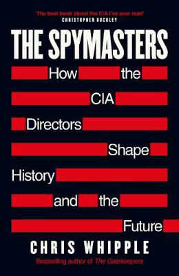 Picture of The Spymasters