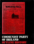 Picture of Communist Party of Ireland: Outline History