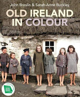 Picture of Old Ireland in Colour