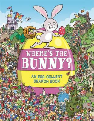 Picture of Where's The Bunny