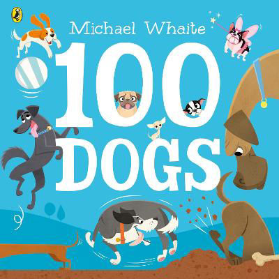Picture of 100 Dogs
