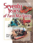 Picture of Seventy Years of Farm Machinery: Vol. 2: Harvest