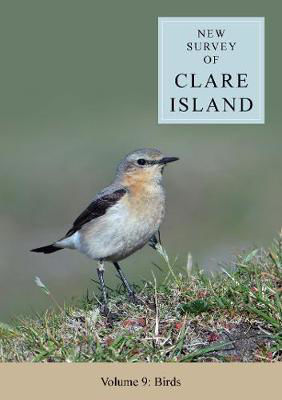 Picture of New Survey of Clare Island Volume 9: Birds