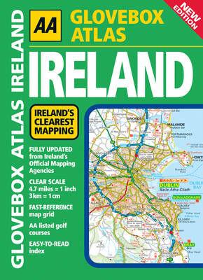 Picture of AA Glovebox Atlas Ireland