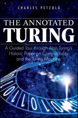 Picture of annotated turing
