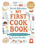 Picture of My First Cook Book: Bake, Make and Learn to Cook