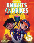 Picture of KNIGHTS AND BIKES: THE REBEL BICYCLE CLUB
