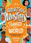 Picture of Amazing Muslims Who Changed the World