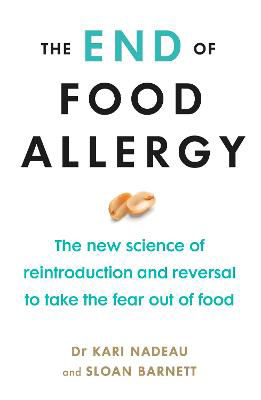 Picture of End of Food Allergy