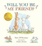 Picture of Will You Be My Friend?
