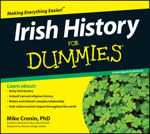 Picture of Irish History for Dummies Audiobook