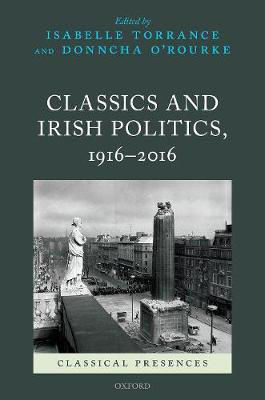 Picture of Classics and Irish Politics, 1916-2016