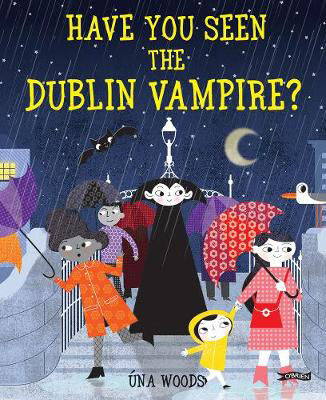 Picture of Have You Seen the Dublin Vampire?