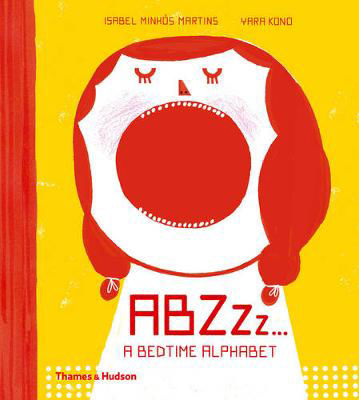 Picture of ABZZz...: A Bedtime Alphabet