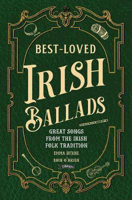 Picture of Best-Loved Irish Ballads: Great Songs from the Irish Folk Tradition