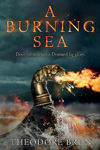 Picture of A Burning Sea