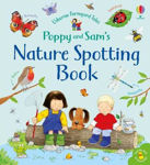 Picture of Poppy and Sam's Nature Spotting Book
