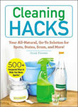Picture of Cleaning Hacks: Your All-Natural, Go-To Solution for Spots, Stains, Scum, and More!