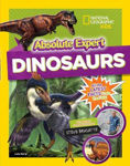 Picture of Absolute Expert: Dinosaurs
