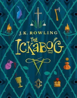 Picture of The Ickabog: A warm and witty fairy-tale adventure to entertain the whole family