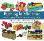 Picture of Farming in Miniature: Volume 1