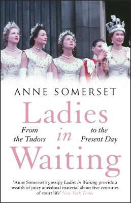 Picture of Ladies in Waiting