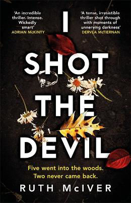Picture of I Shot the Devil