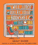 Picture of I Will Judge You by Your Bookshelf