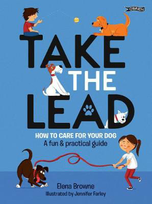 Picture of Take the Lead - How to Care for Your Dog