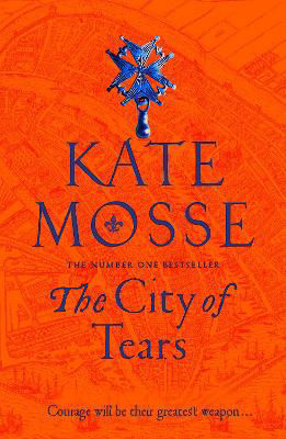 Picture of City of Tears
