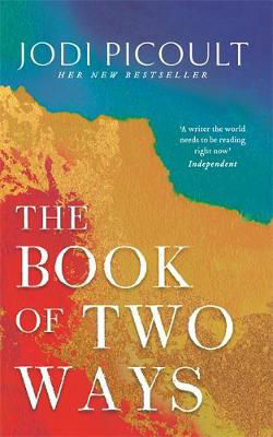 Picture of The Book of Two Ways: A stunning novel about life, death and missed opportunities