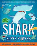 Picture of Shark Super Powers