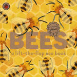 Picture of Bees: A lift-the-flap eco book