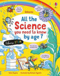 Picture of All the Science You Need to Know Before Age 7