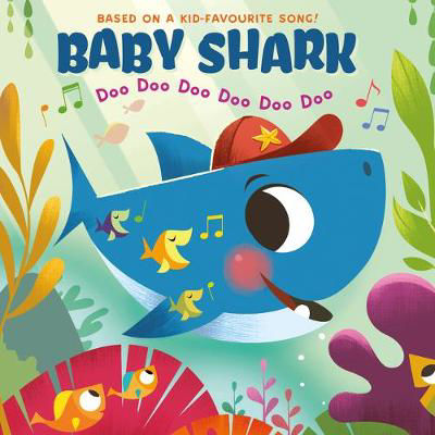 Picture of Baby Shark