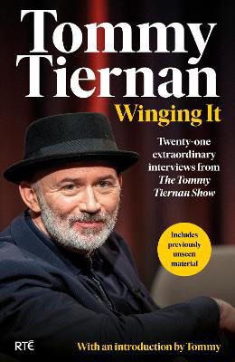 Picture of Winging It - Tommy Tiernan