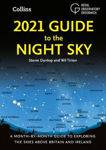 Picture of 2021 Guide to the Night Sky: Bestselling month-by-month guide to exploring the skies above Britain and Ireland