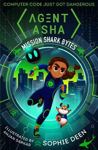 Picture of Agent Asha: Mission Shark Bytes