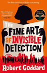 Picture of The Fine Art of Invisible Detection