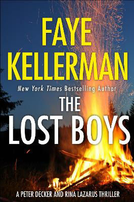Picture of The Lost Boys (Peter Decker and Rina Lazarus Series, Book 26)