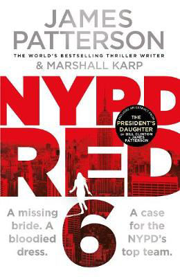 Picture of NYPD Red 6