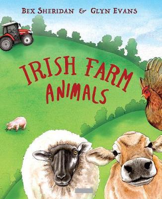 Picture of Irish Farm Animals