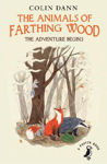 Picture of Animals Of Farthing Wood Adventure