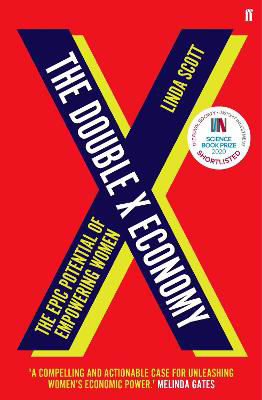Picture of The Double X Economy: The Epic Potential of Empowering Women