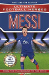 Picture of Messi (Ultimate Football Heroes) - Collect Them All!
