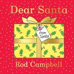 Picture of Dear Santa Board Book